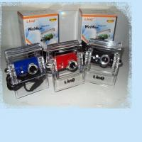 MINI WEB CAM 3 LED. 2.0 MEGA PIXEL